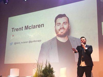 Trent McLaren