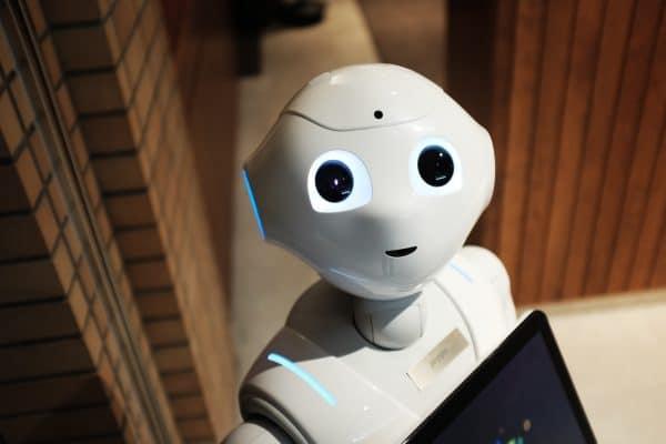 Robot accountants