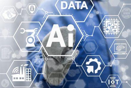 IRIS AI image
