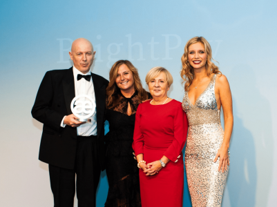Software excellence payroll software of the year